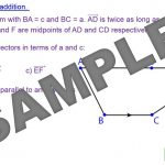 Geometrical Proof with Vectors