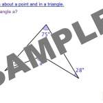 Constructing Angle Bisectors Starter