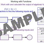 Working with Functions