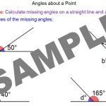 Angles about a Point
