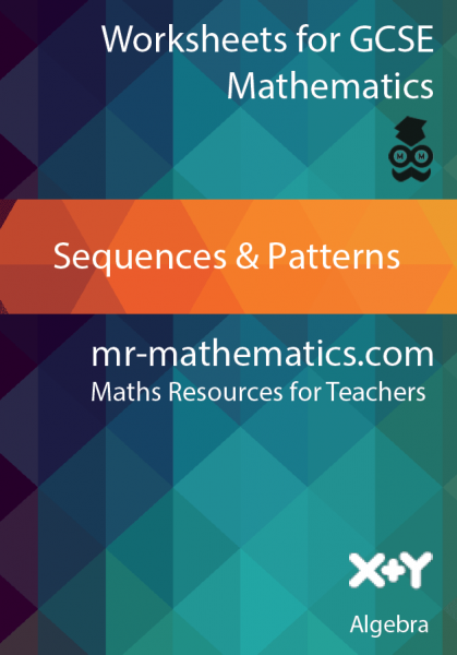 Sequences and Patterns eBook