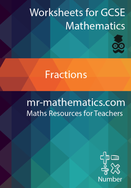 Fractions-eBook