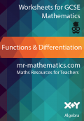 Functions & Differentiation eBook