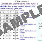 Finding Prime Numbers