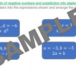Dividing with Negative Numbers