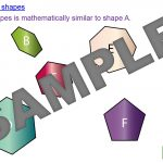 Enlarging Shapes to a Scale Factor