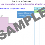 Fractions and Decimal Numbers