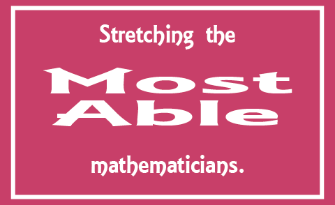 Top Tips for Differentiating for the Most Able in a Mathematics Lesson