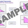 3D Trigonometry