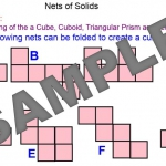 Nets of Solids Main