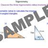 Trigonometry Introduction