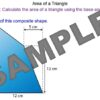Area of Triangles
