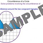 Circumference of Circles Problems