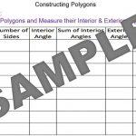 Constructing Regular Polygons