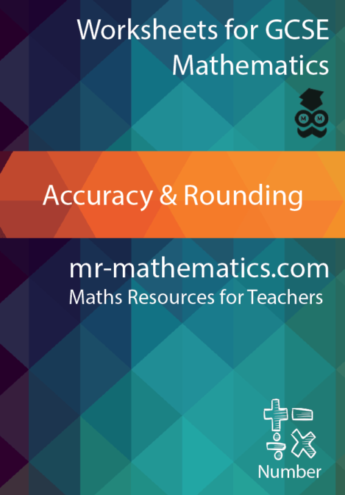 Accuracy and rounding eBook