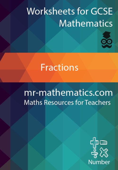 Fractions-eBook