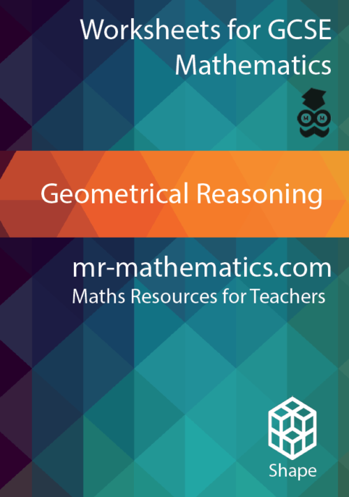 Geometrical Reasoning eBook