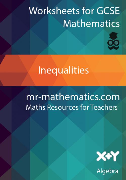 Inequalities eBook