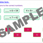 Multiples of a Number