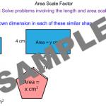 Similar Areas