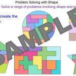 Problem Solving with Shape