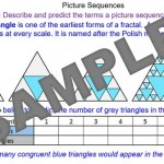 Describing Picture Sequences