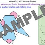 Measuring and Naming Angles