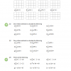 Calculating Fractions of an Amount