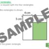 Composite Area of 2D Shapes