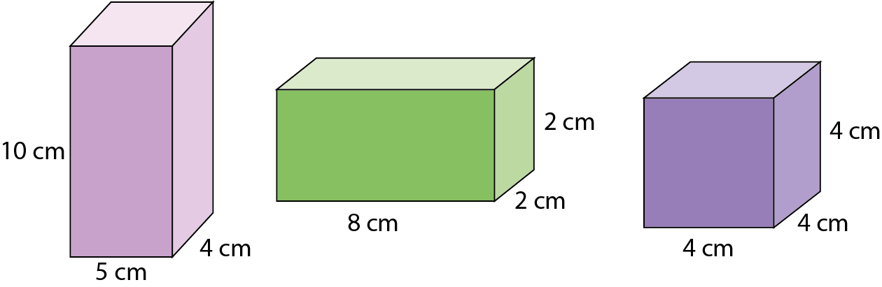 Calculating the Volume of a Pyramid