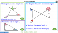 Revising Angle Properties