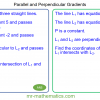 Revising Perpendicular and Parallel Gradients