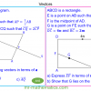 Revising Vector Notation and Proof