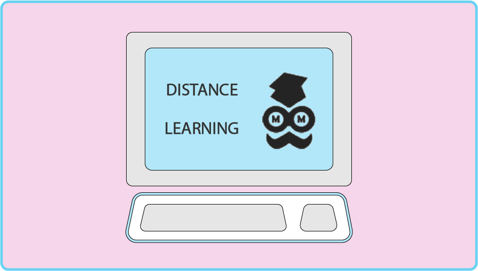 Distance Learning with Mr Mathematics
