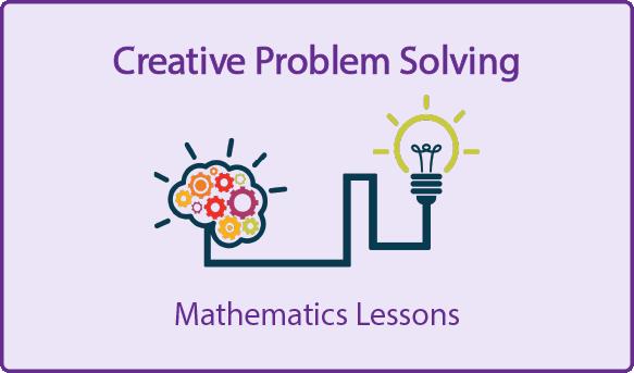 Problem Solving Maths Lessons